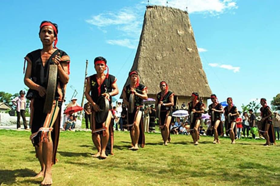 Lễ Hội Cồng Chiêng - Nét Đẹp Của Người Tây Nguyên