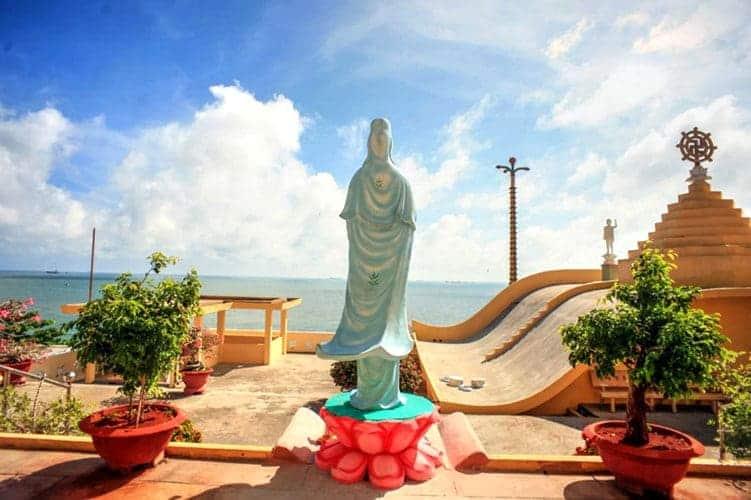 Ghé thămnhững bãi biển nổi tiếng tại Vũng Tàu