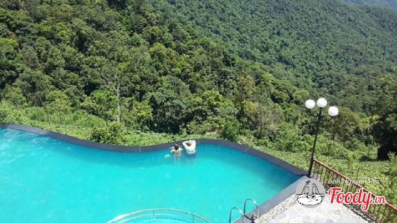 belvedere-resort-tam-dao