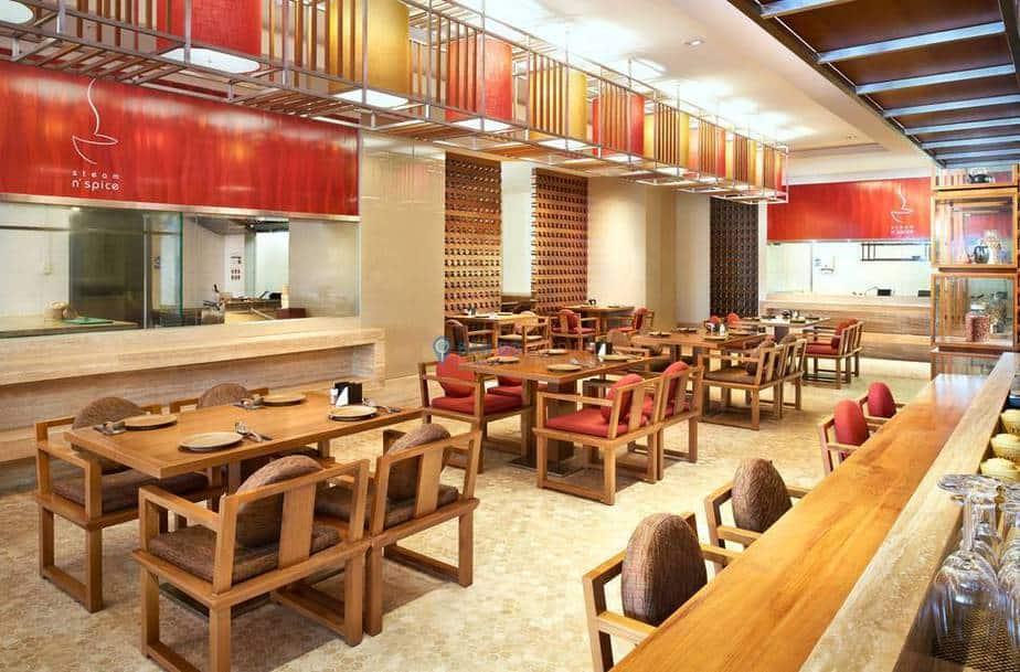 Toastina Cafe