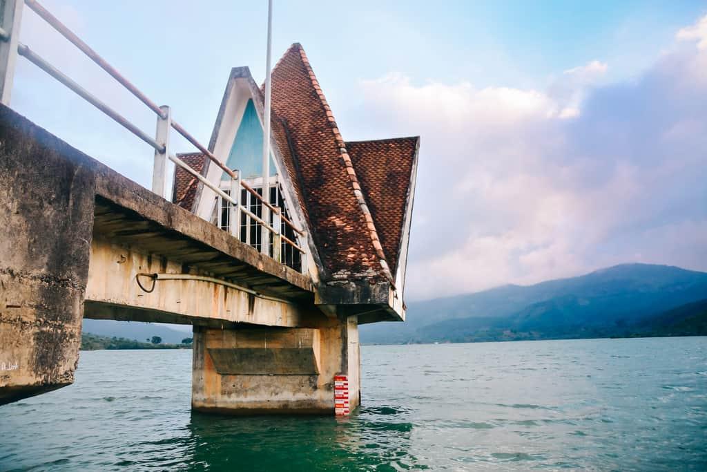 du lịch đà lạt bụi-đập Kala