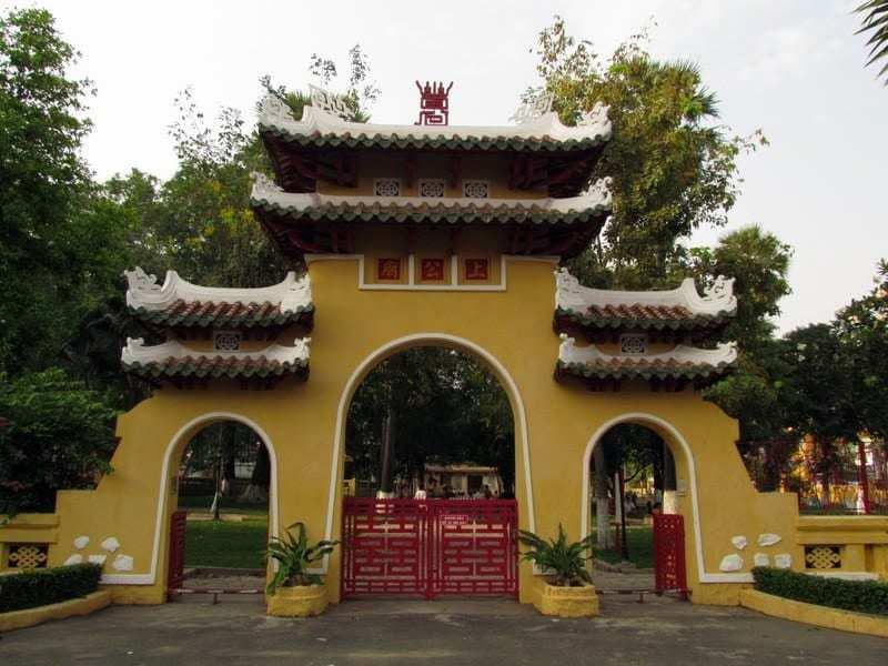 Những lễ hội truyền thống Việt Nam trong tháng 8 lịch âm