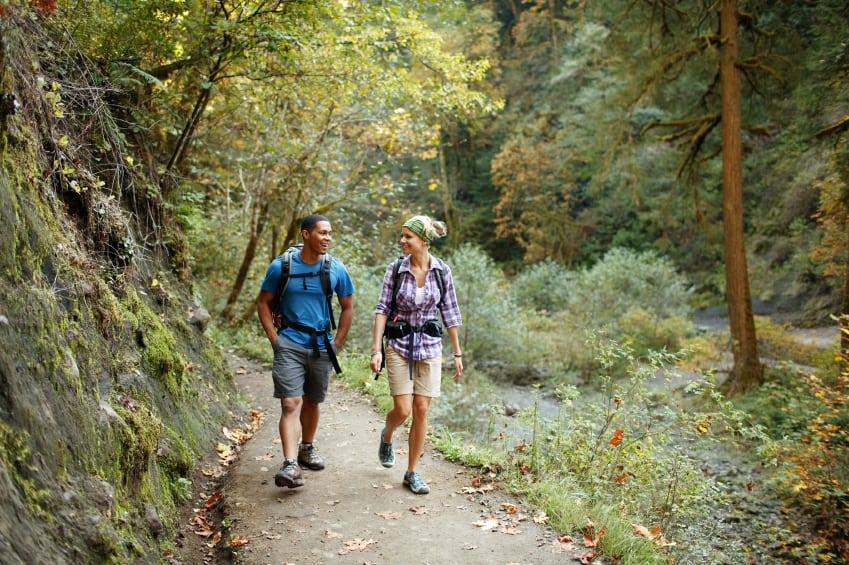 hiking-nedir