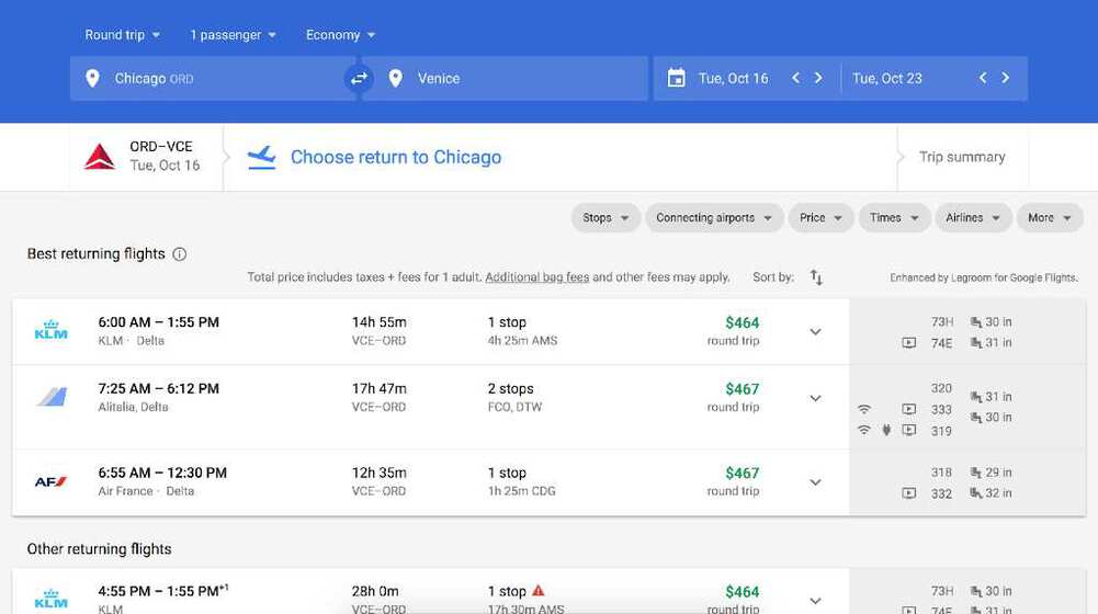 google-flights 7