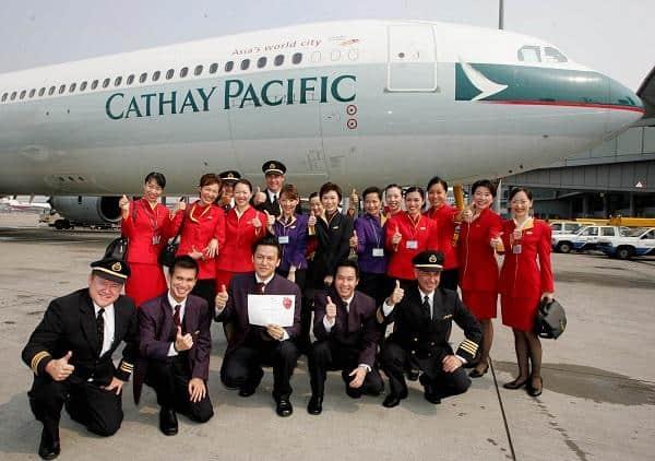hang-hang-khong-Cathay-Pacific
