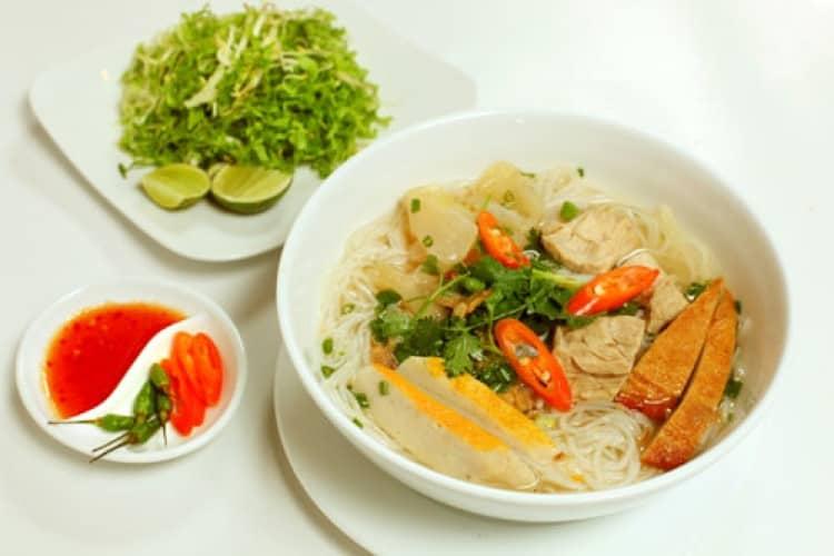Image result for Bún chả cá