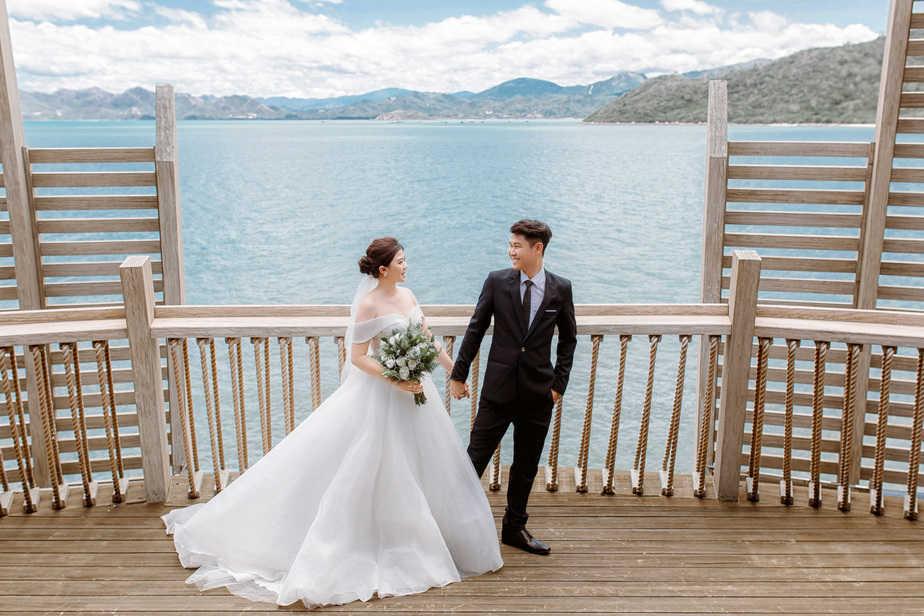 XOÀI WEDDINGS - Chụp ảnh cưới Nha Trang (1)