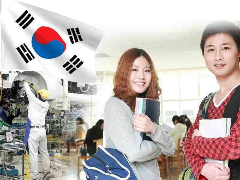 Du học nghề Hàn Quốc là gì ?