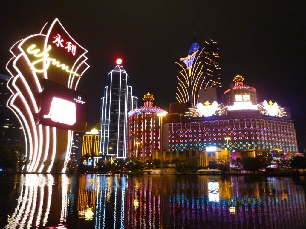 $6million Chip Theft at Wynn Macau Casino - PokerTube