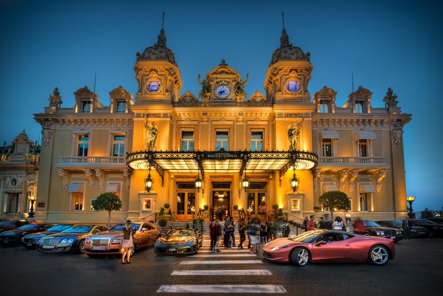 Gambling in Monaco: Best Casinos to Visit in Monte Carlo ...