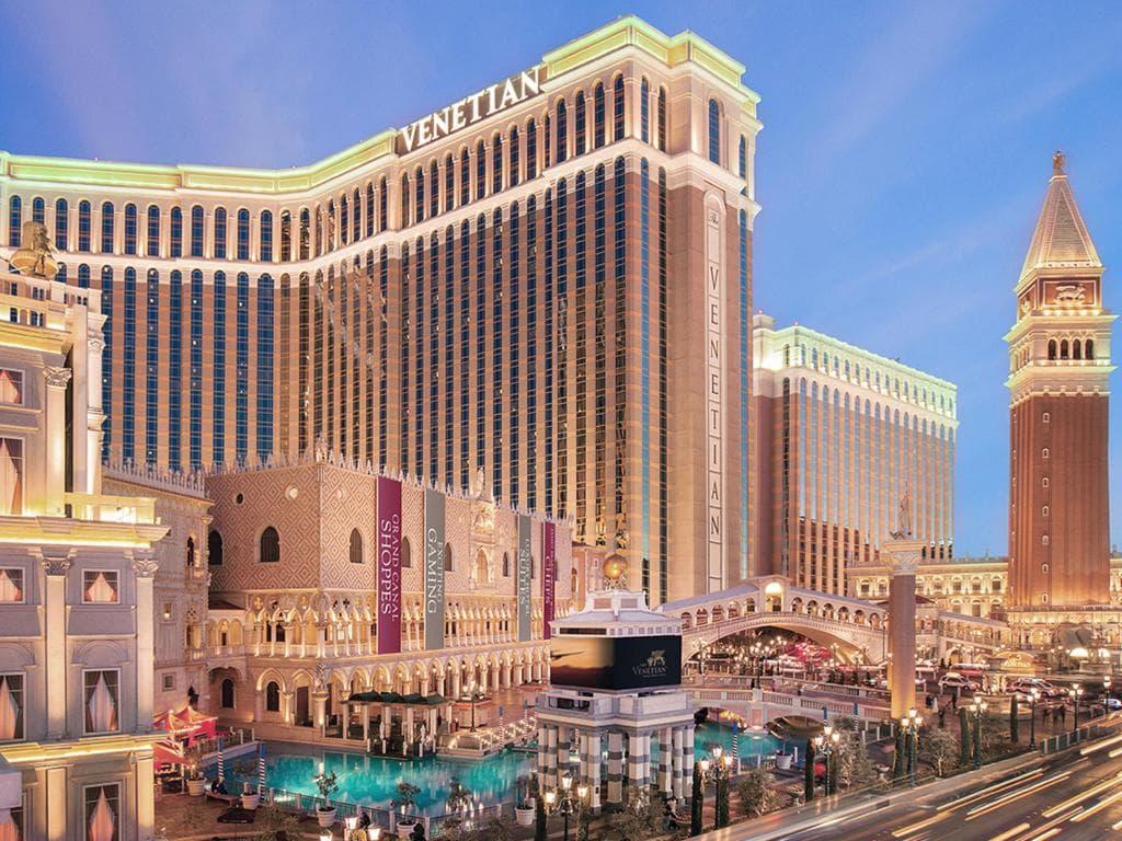 Venetian Resort Hotel Casino Las Vegas (NV), Hoa Kỳ: Agoda.com có ...