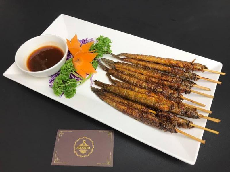 Ba Tài Quán là quán ăn ngon nức tiếng ở Hải Phòng mà bạn nên ghé qua