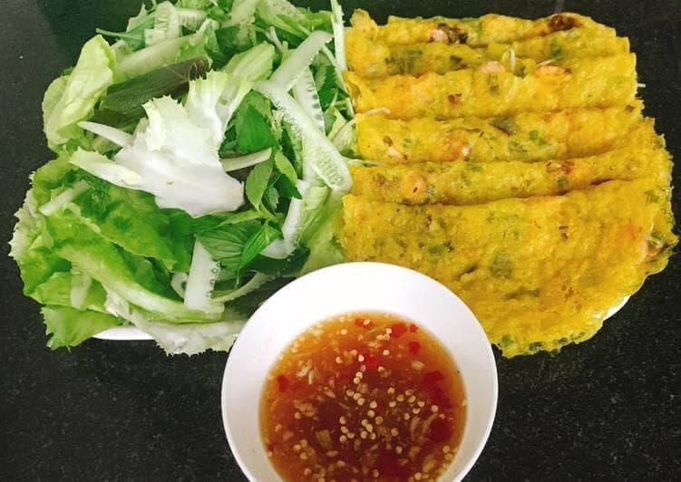 Bánh xèo Thịnh Lang