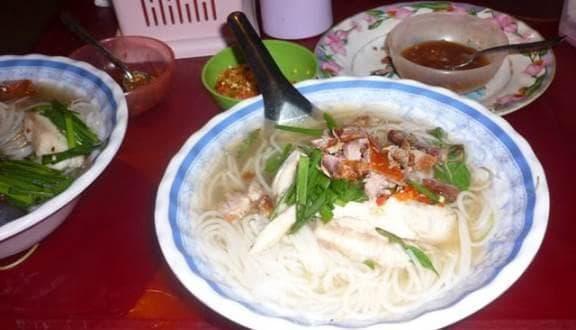 Cây Nhãn - Bún Nước Lèo ở Tp. Sóc Trăng, Sóc Trăng | Foody.vn