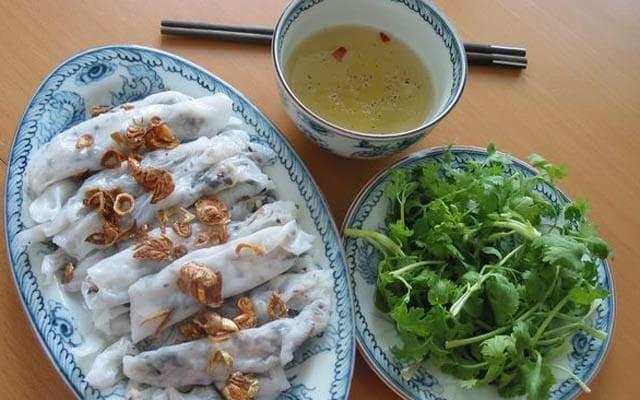 Nguyệt Nhi - Bánh Cuốn Nóng ở Quảng Ngãi
