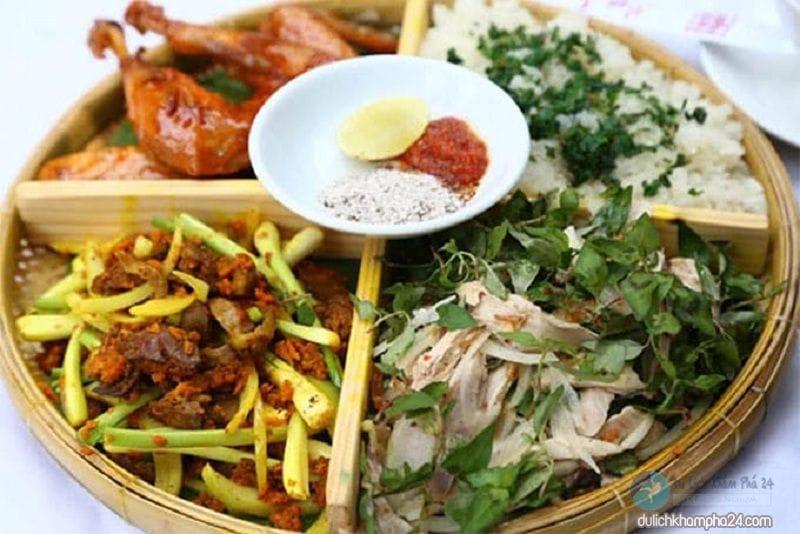 quán ăn ngon Quận 10 Sài Gòn
