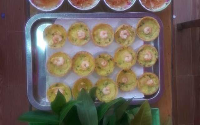 Quán Trầm Hương - Bánh Khọt & Trà Sữa ở Sóc Trăng