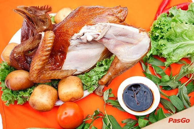 Top 10 quán ăn ngon nổi tiếng, hút khách nhất ở Quận 12 4