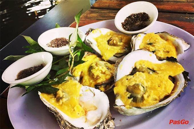 Top 10 quán ăn ngon nổi tiếng, hút khách nhất ở Quận 12 5