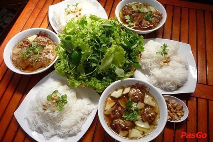 Top 10 quán ăn ngon nổi tiếng, hút khách nhất ở Quận 12 6
