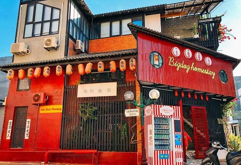 Top 18 Homestay ở Ninh Thuận Đẹp Không Ở Hối Tiếc Cả Đời