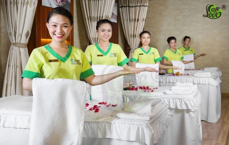 Care With Love Spa