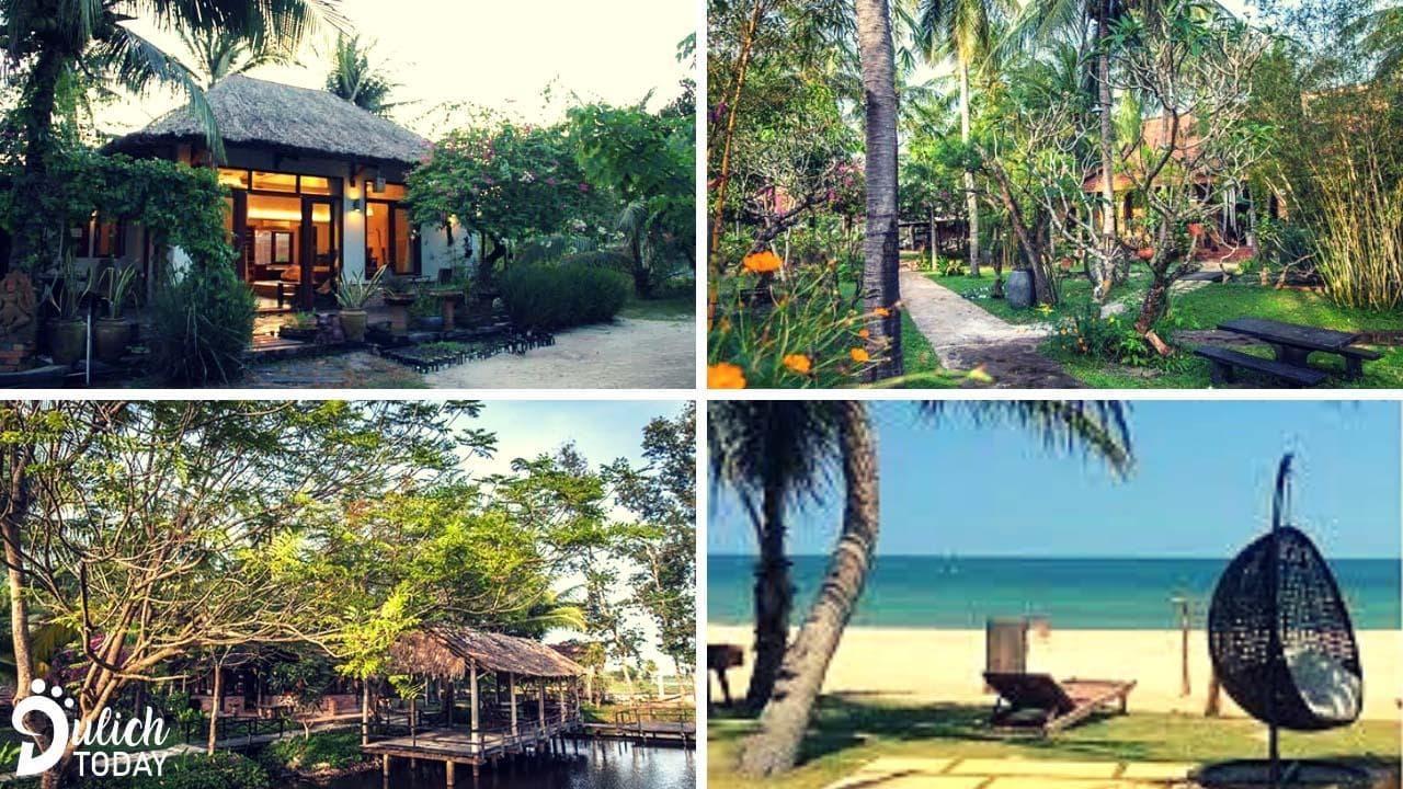 Top 7 Homestay Ở Lagi Xinh Xinh Ở Bình Thuận Cho Dân Sống Ảo