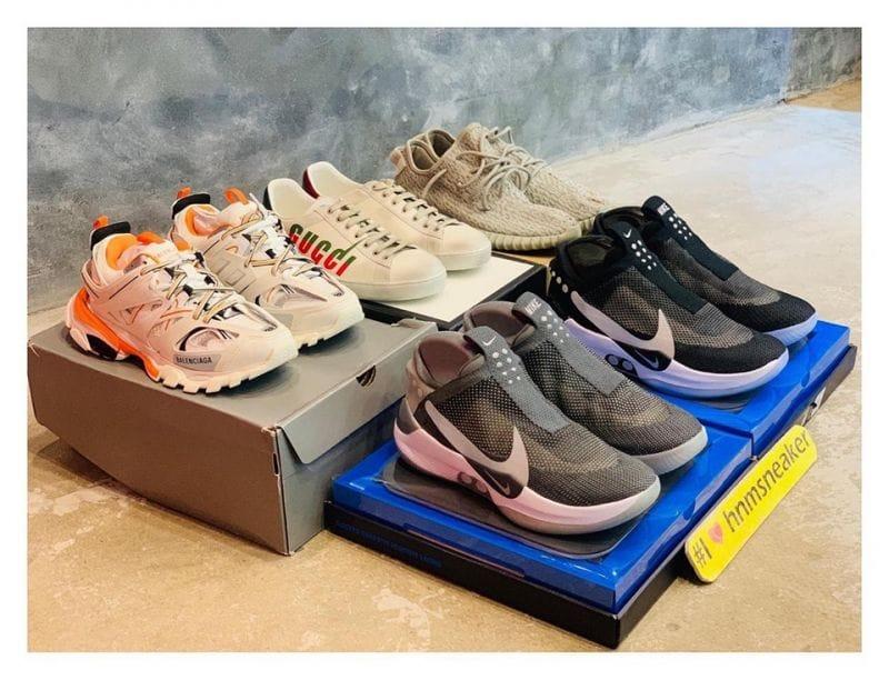 Extrim - Chăm sóc giày tiện lợi