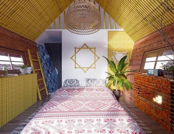 FAIRY HOUSE HOMESTAY Mộc châu
