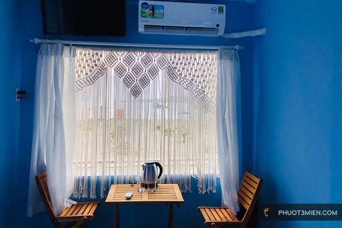 homestay container nam du
