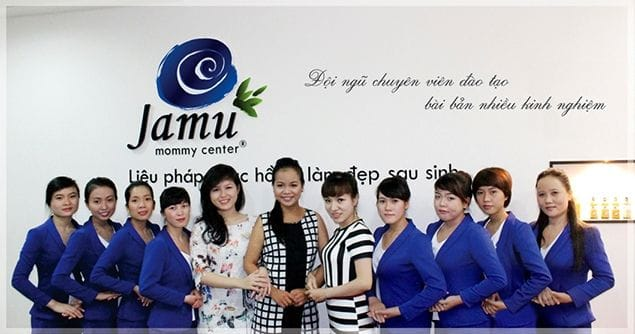 Jamu Mommy Center