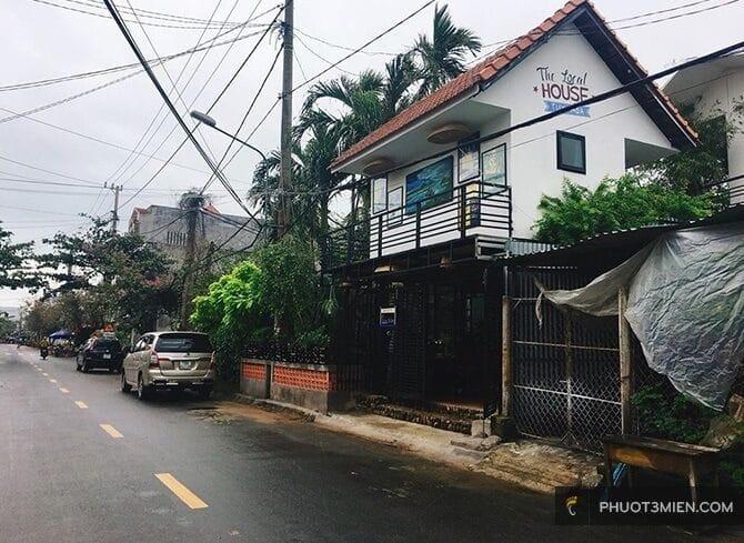 local-house homestay phú yên