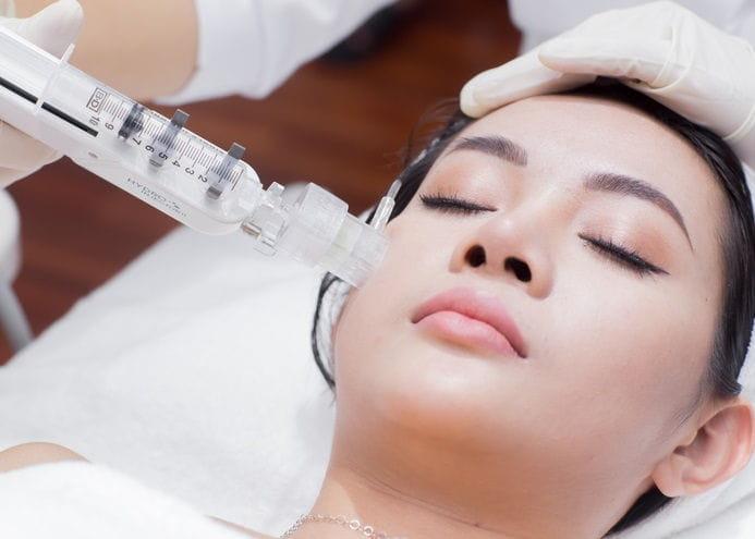 Lotus Smile Spa là một spa khá là nổi tiếng ở Gò Vấp với phương pháp trị mụn hiệu quả.