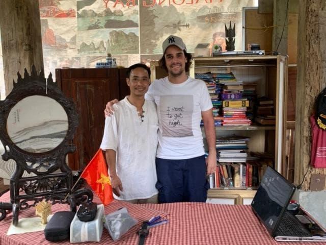 Mai Chau Family Homestay Mai Châu