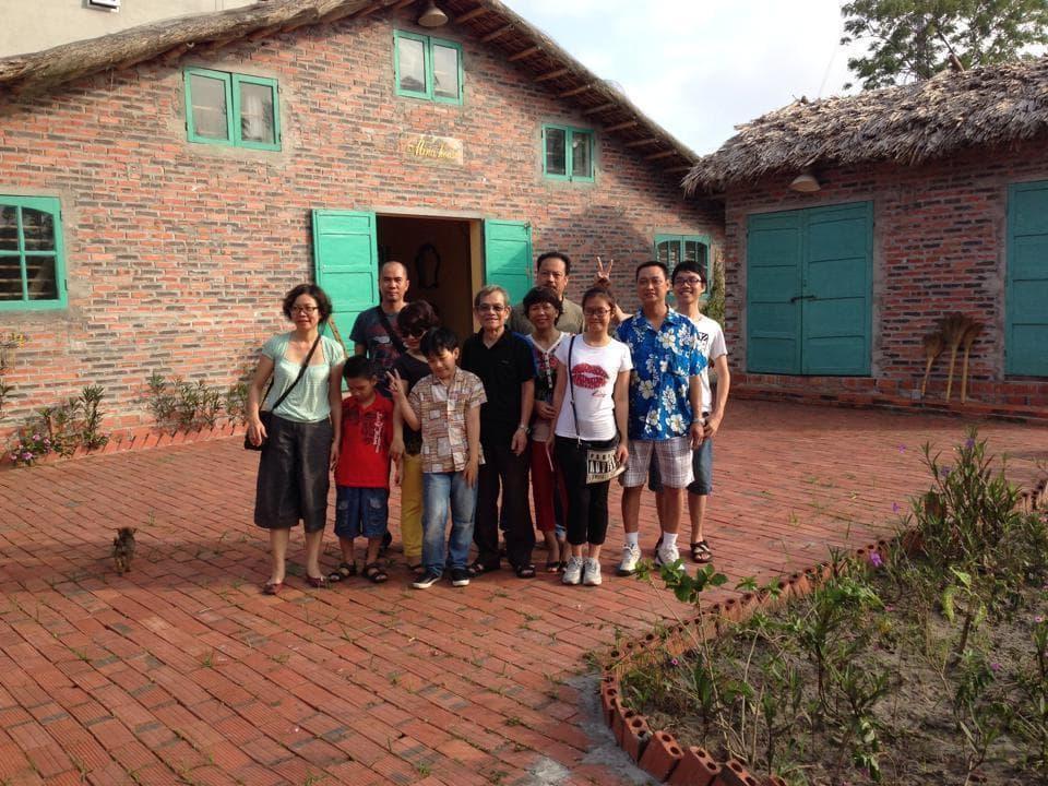 Mina House