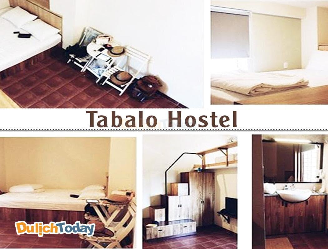 Phòng ngủ của Tabalo Homestay Nha Trang