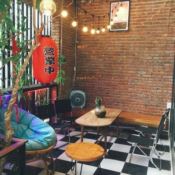 Phòng ngủ tại BigDog Homestay Phanrang còn là một điểm chill lý tưởng