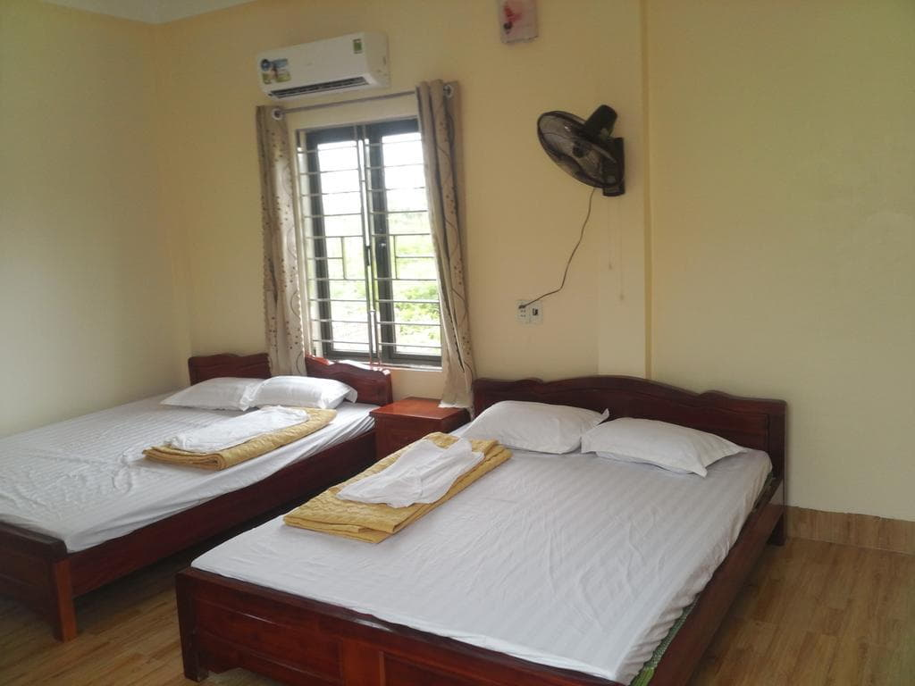 Thanh Thuỷ Guesthouse