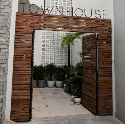 Town House Sài Gòn