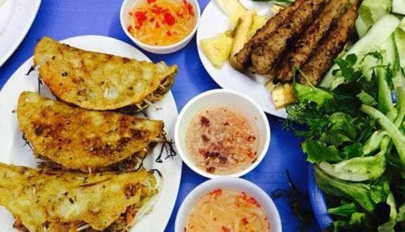 Khám phá 1001 địa điểm ăn vặt Hà Nội siêu ngon