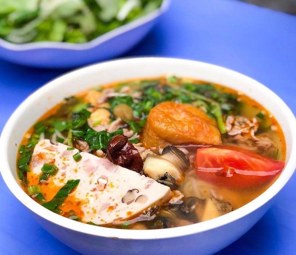 Truy tìm danh tính 8 quán ăn đêm Hà Nội ngon – bổ – rẻ