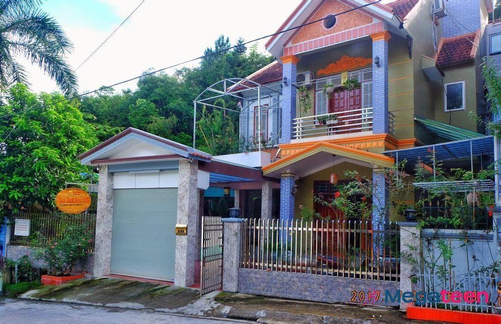 """Top 5 Homestay Ở Điện Biên Xinh Lung Linh, """"Hút Hồn"""" Du Khách"""