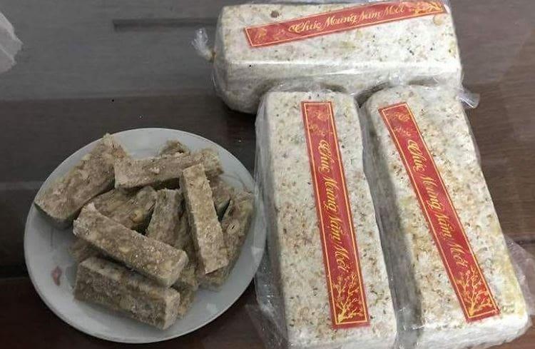Bánh Lòng Kinh Môn