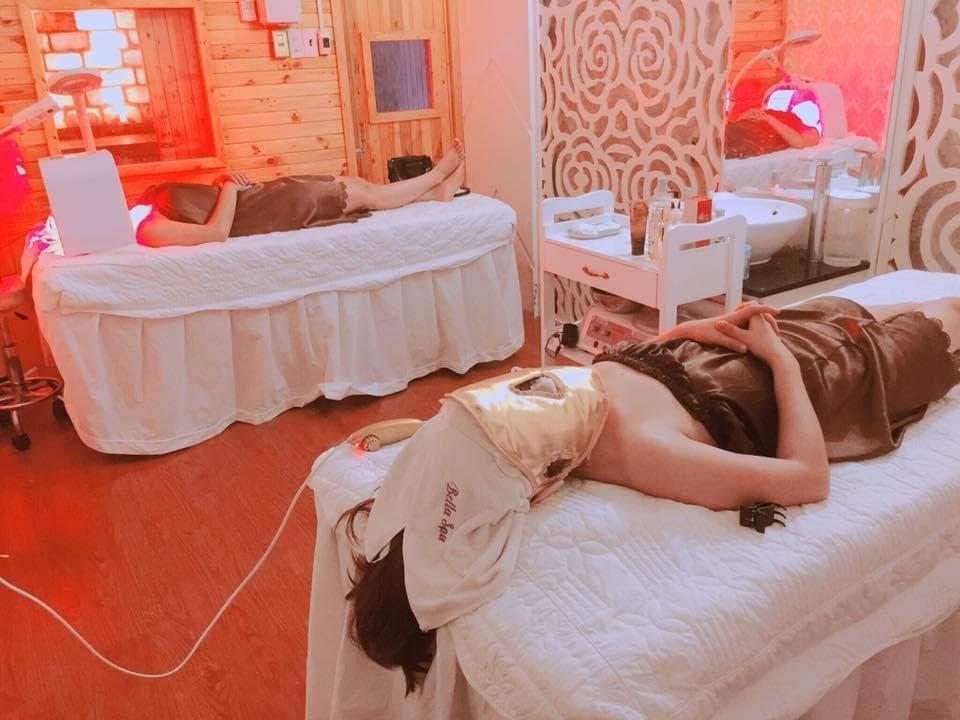Bella spa Hue