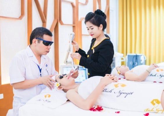Bích Nguyệt Spa