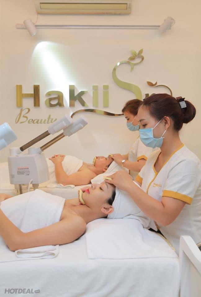 Hakii Beauty Spa Cầu Giấy - HN