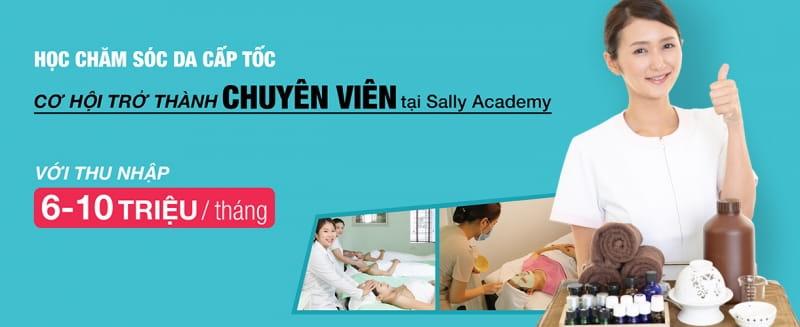 Hình ảnh của Sally Academy