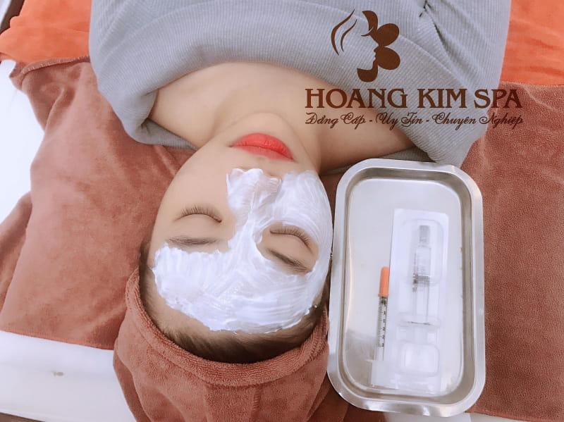 Hoàng Kim Spa - Spa làm đẹp uy tín và chất lượng nhất TP. Buôn Ma Thuột
