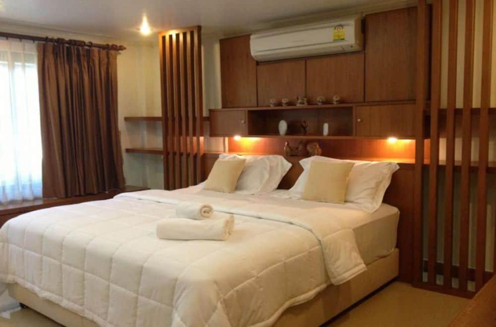 Homestay Bangkok
