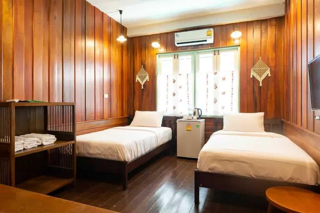 homestay ở Thái Lan